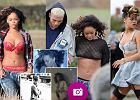 """Rihanna w stylu lat 80 i 90 w teledysku """"We found love"""""""