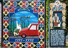 Weso�y Cmentarz, cmentarz dla kibiców - 10 najbardziej nietypowych cmentarzy na �wiecie