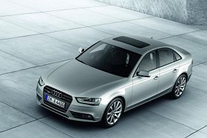 Nowe Audi A4 od 126 700 zł