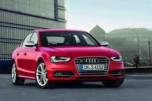 Nowe szaty Audi A4