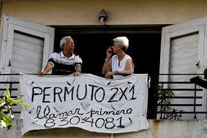 Kuba pozwoli kupowa� i sprzedawa� mieszkania