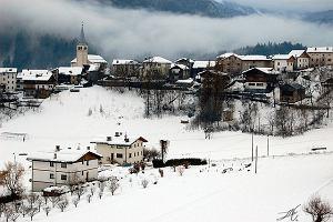 W�oski kurort Cortina d'Ampezzo matecznikiem oszust�w podatkowych