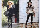 Nicole Richie czy Joanna Horodyńska?