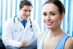 Ginekolog: potrzebujesz go nie tylko w ci��y