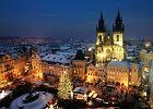 Jarmarki świąteczne w Europie. Gdzie się wybrać i kiedy?