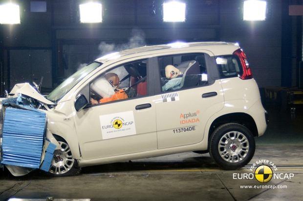 Nowe testy Euro NCAP | cz. I