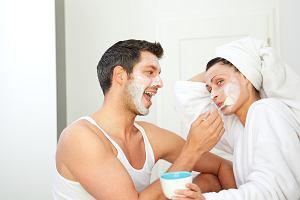 Z przymru�eniem oka - m�czyzna i piel�gnacja, czyli jak o niego zadba�?