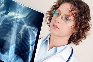 Powik�ania przezi�bienia i grypy