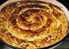 Kuchnia bu�garska: tarator, banica i rakija
