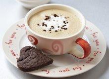 Kruche ciasteczka czekoladowe - ugotuj