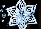 Zrób to sam: dekoracyjna gwiazda betlejemska