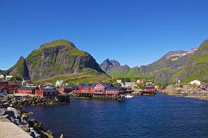 Norwegia - top atrakcje [zdj�cia]