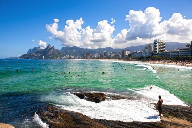 Brazylia wycieczka - najwi�ksze atrakcje
