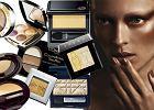 Złoto - niezbędnik karnawałowego makijażu