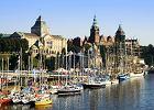 Szczecin: Atrakcje, co warto zobaczyć i zwiedzić