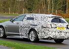 Jaguar XF kombi. Znów przyłapany