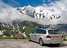 Narty Austria - informacje dla kierowc�w
