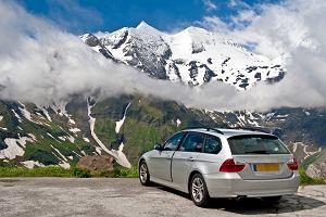 Narty Austria - informacje dla kierowców