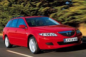 Mazda 6 (2002-2007) - opinie Moto.pl