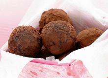 Trufle czekoladowe - ugotuj