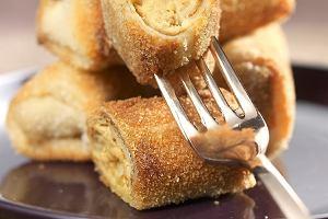 Krokiety z kapustą i grzybami - zdejmujemy zbędne kalorie z popularnego dania