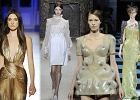 Najciekawsze pokazy tygodnia haute couture w Paryżu, wiosna 2012