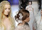 Najpiękniejsze suknie ślubne z haute couture