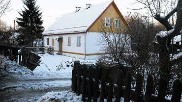 Dom przy Suchowolca