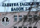 CBA: Nieprawid�owo�ci przy prywatyzacji Fabryki ��cznik�w