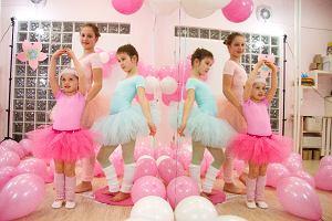 Babeczki na przyj�cie urodzinowe