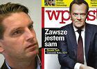 """""""Wprost"""" pozywa """"Newsweek"""" i Tomasza Lisa. Chce 12 mln z�. Lis: Nie komentuj� wyst�p�w kabaretowych"""