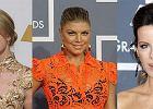 Naturalne gwiazdy na rozdaniu nagr�d Grammy