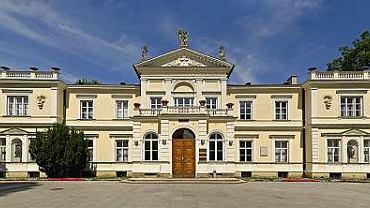 Pałac Ursyna Niemcewicza, SGGW