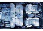 NISSAN Pathfinder 98-04, rok produkcji 1998,  widok wn�trze