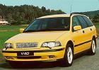VOLVO V40 95-00 2000 kombi przedni lewy - Zdjęcia