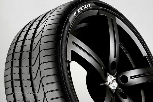 Pirelli P Zero Wszystko O Samochodach I Motoryzacji Motopl