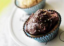 Nowojorskie cupcakes - ugotuj