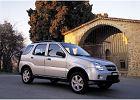 SUZUKI Ignis 03-08, rok produkcji 2003, coupe, widok przedni prawy, samoch�d 5-drzwiowy, kolor silver grey