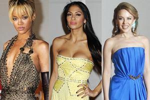 Po ameryka�skich nagrodach Grammy przyszed� czas na Wielk� Brytani�. Za nami gala Brit Awards, gdzie nagradzani s� najlepsi arty�ci z Wysp. Po dwie statuetki otrzymali Adele i Ed Sheeran, a najlepsz� zagraniczn� artystk� zosta�a Rihanna. Gwiazdy dopisa�y i wystrojone zjawi�y si� na rozdaniu nagr�d.
