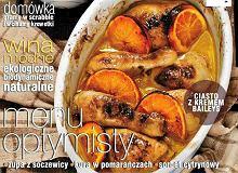Kurczak w pomarańczach - ugotuj