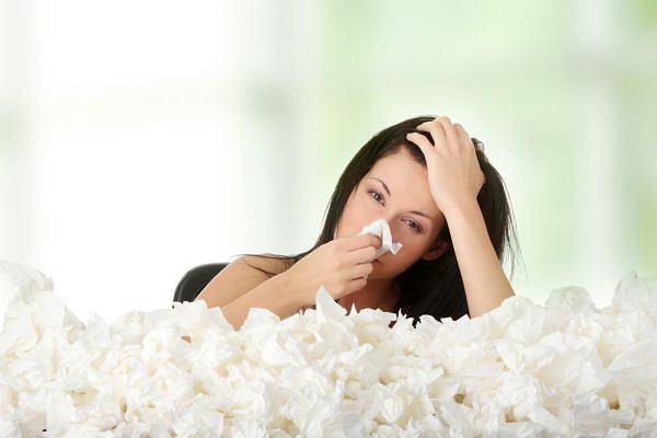 Czy okres grypy i przeziębień jest już za nami?