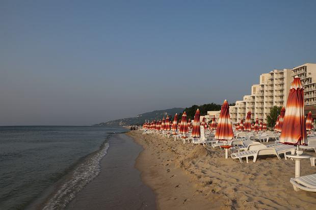 Bu�garia hotel