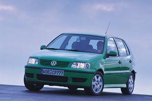 Volkswagen Polo (1999-2005) - opinie Moto.pl