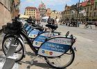 Rowerzysta: system wypożyczalni w Warszawie? Bez sensu