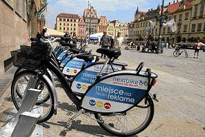 Rowerzysta: system wypo�yczalni w Warszawie? Bez sensu
