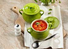 Pikantna zupa z czerwonej soczewicy - ugotuj