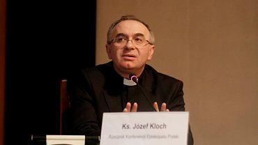 Ks. Józef Kloch