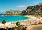 Gran Canaria pogoda