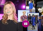 """Moda na kolor """"blue"""" - jak gwiazdy radz� sobie z nowym trendem?"""