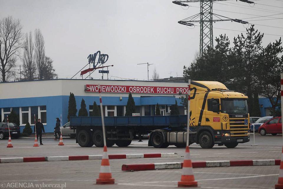 WORD w Katowicach